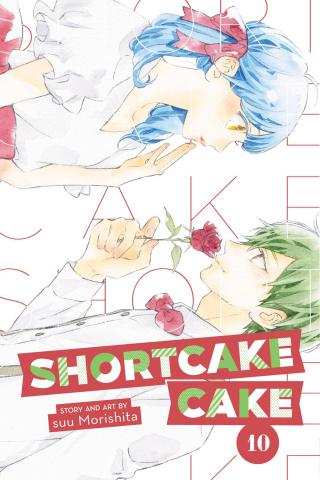 Shortcake Cake Vol. 10
