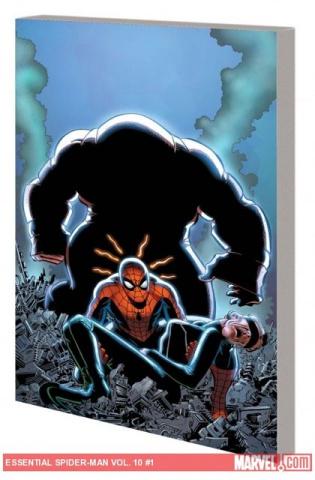 Essential Spider-Man Vol. 10