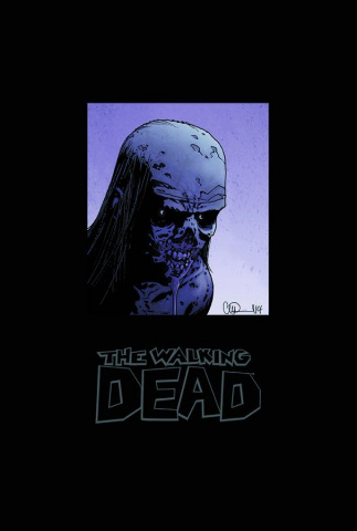 The Walking Dead Vol. 5 (Omnibus)