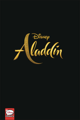 Aladdin: Four Tales of Agrabah