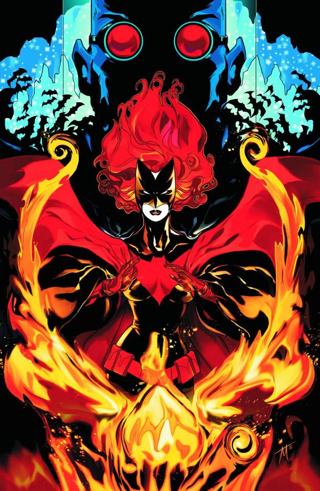 Batwoman #18
