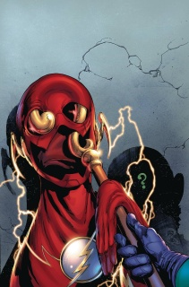 The Flash #51