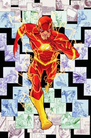 The Flash #11