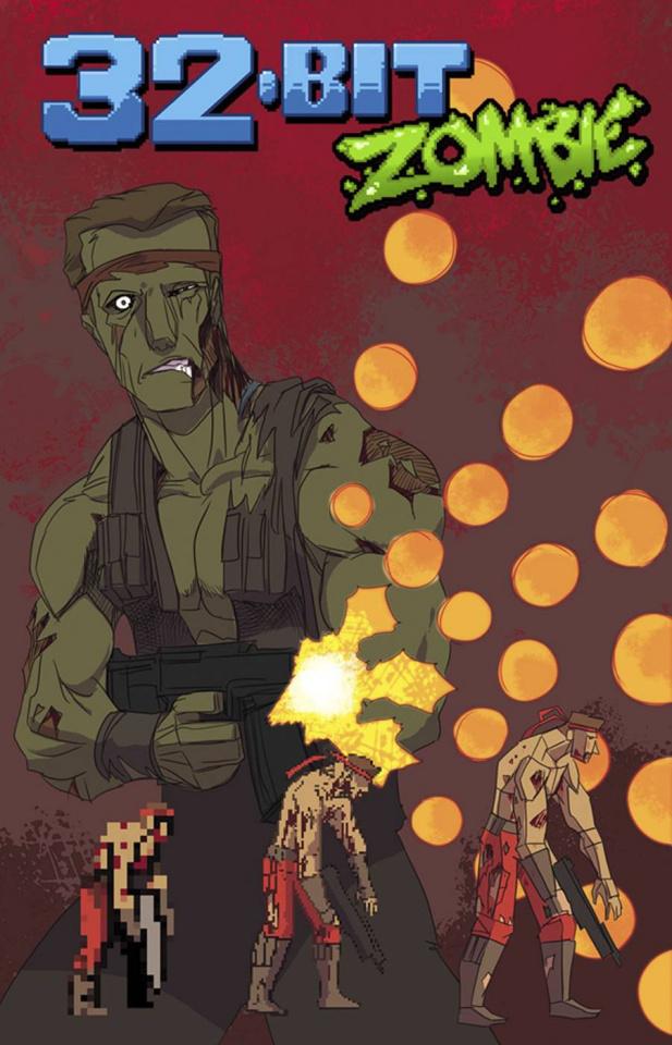 32-Bit Zombie