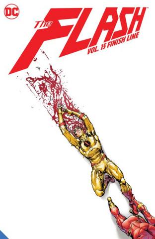 The Flash Vol. 15: Finish Line