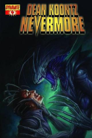 Dean Koontz's Nevermore #4