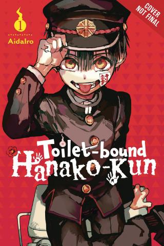 Toilet-Bound Hanako-Kun Vol. 1