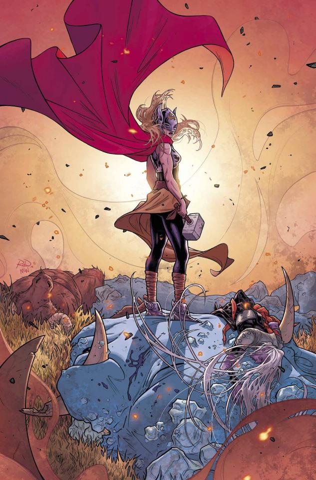 Thor #5
