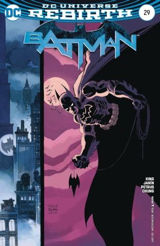 Batman #29 (Variant Cover)