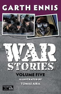War Stories Vol. 5