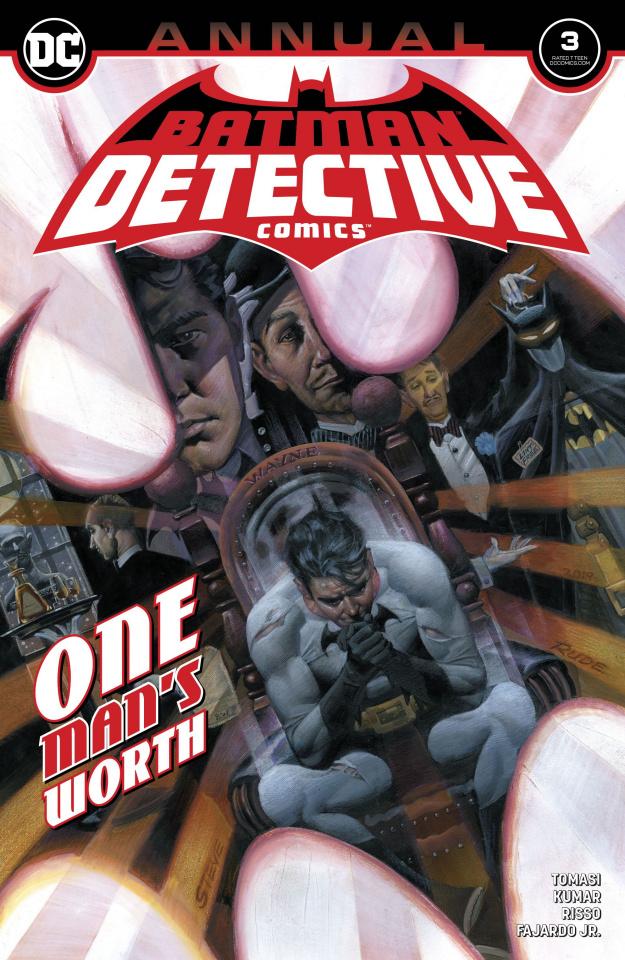 Detective Comics Annual #3
