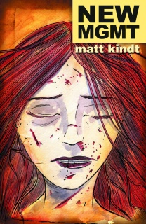 NEW MGMT #1 (Kindt Cover)