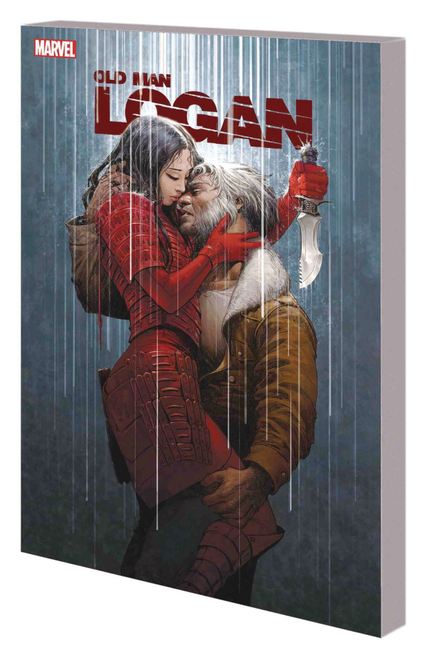 Old Man Logan Vol. 7: Scarlet Samurai