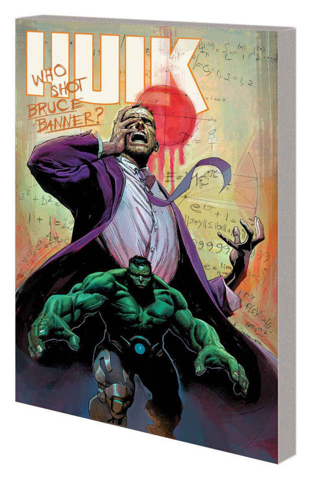 Hulk Vol. 1: Banner - D.O.A.