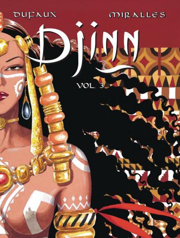 Djinn Vol. 3