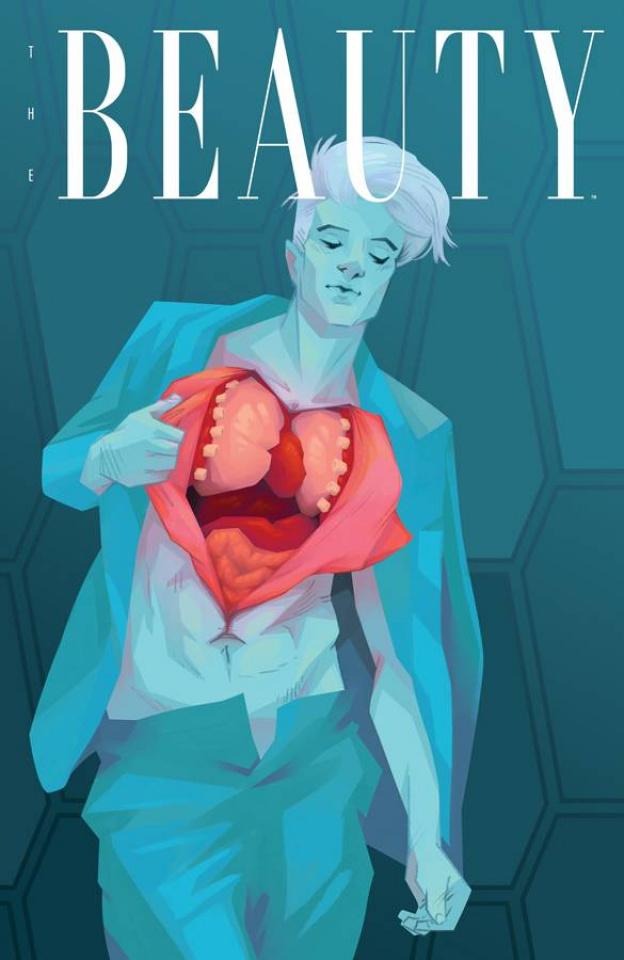 The Beauty #6 (Sherron Cover)