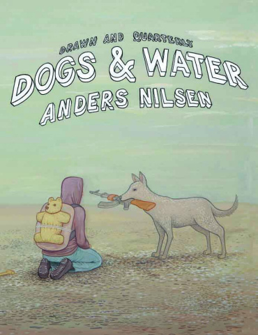 Dogs & Water