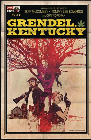 Grendel, Kentucky #2