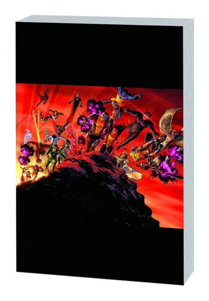 Astonishing X-Men Ultimate Collection Book 2