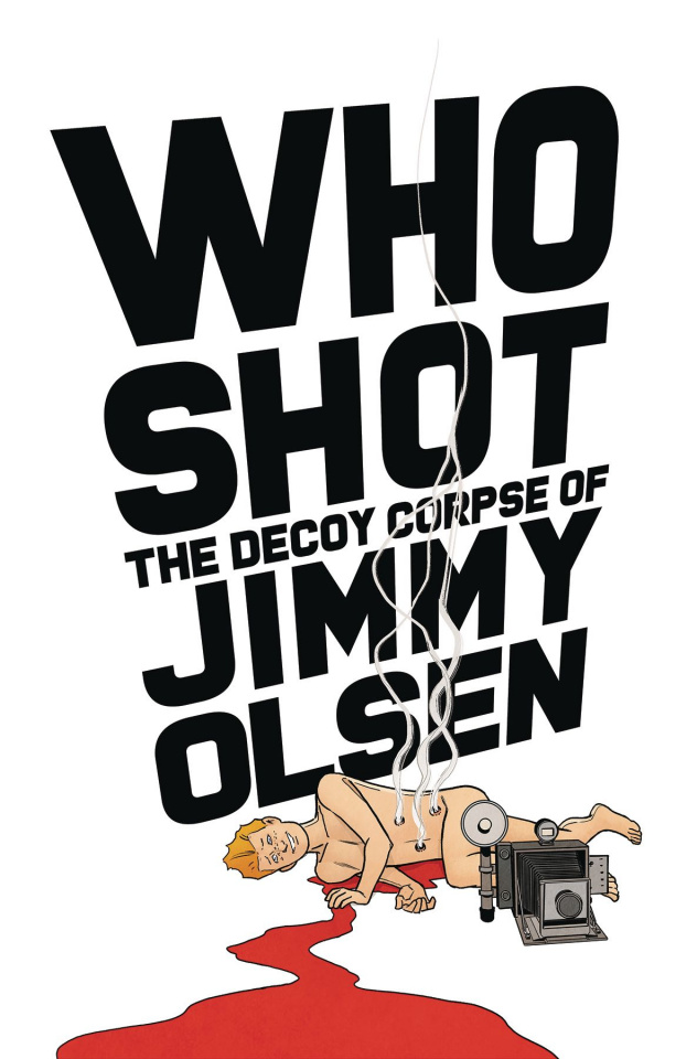 Superman's Pal Jimmy Olsen #3