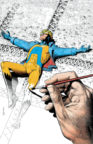 Animal Man by Grant Morrison Vol. 1