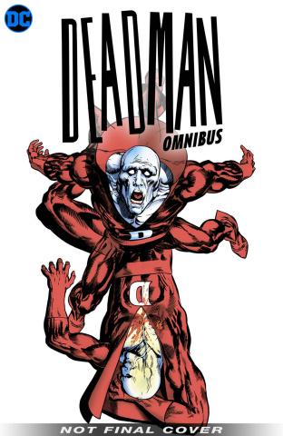 Deadman (Omnibus)