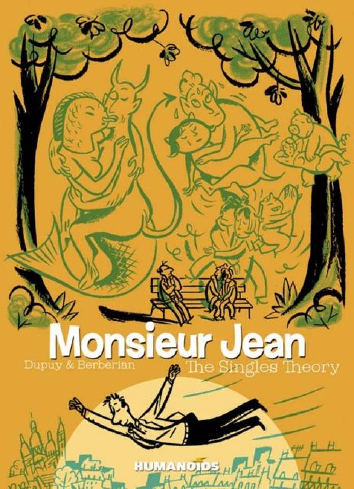 Monsieur Jean: Singles Theory