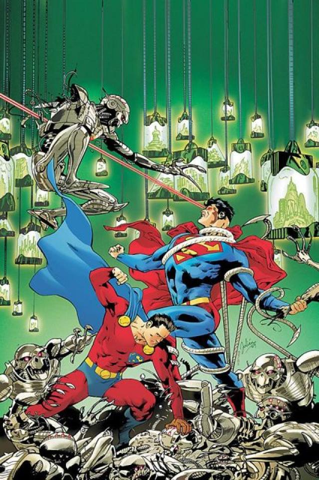 Superman: Mon El Vol. 2: Man of Valor