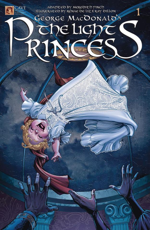 The Light Princess #1 (2nd Printing)