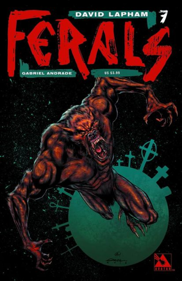 Ferals #7