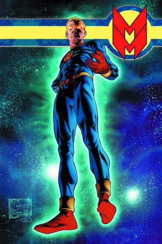 Miracleman #1 (CGC Graded)