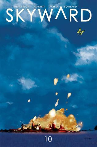 Skyward #10