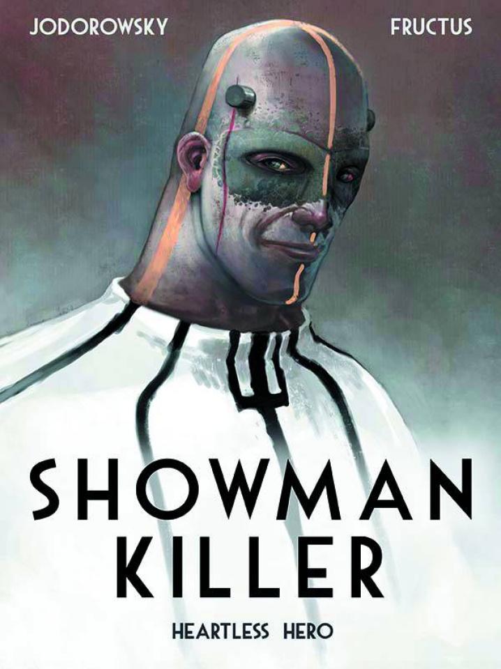 Showman Killer Vol. 1