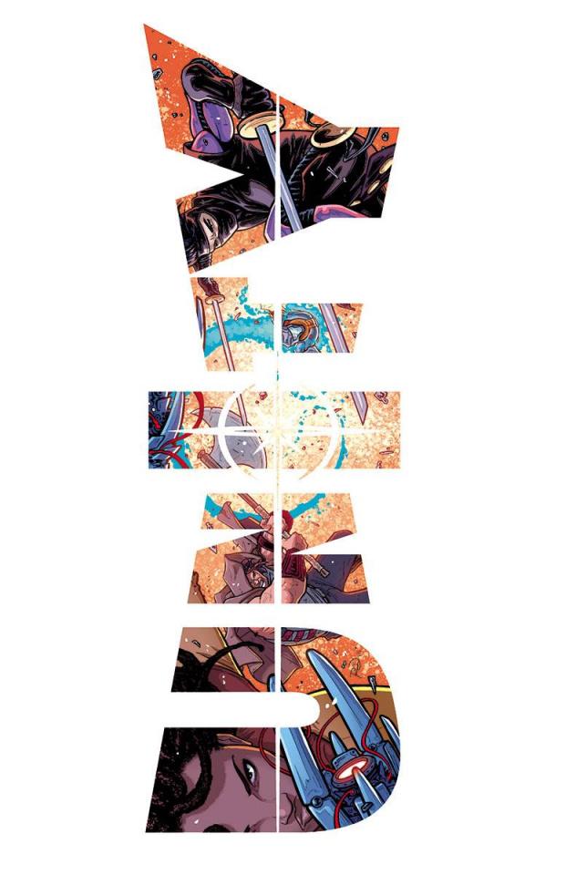 Unity #0 (25 Copy Dauterman Cover)
