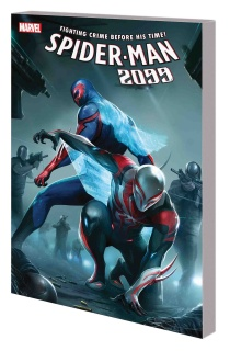 Spider-Man 2099 Vol. 7: Shock