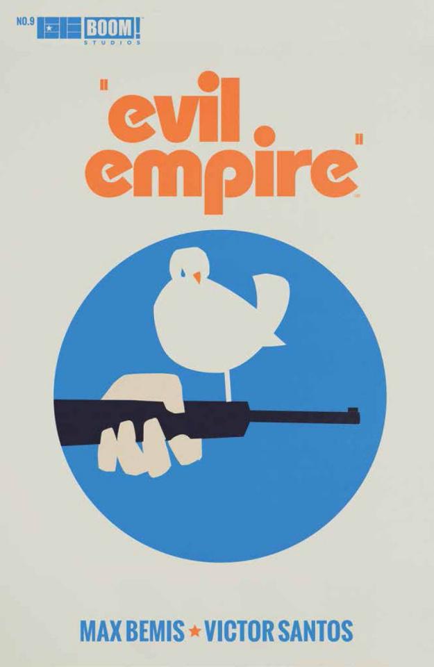 Evil Empire #9