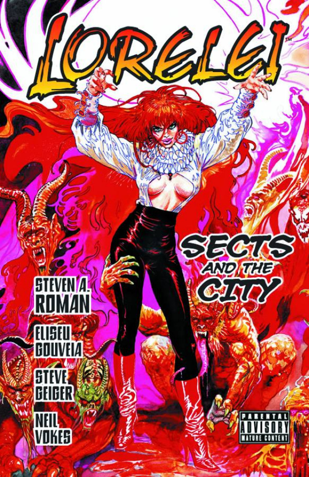 Lorelei: Sects and the City