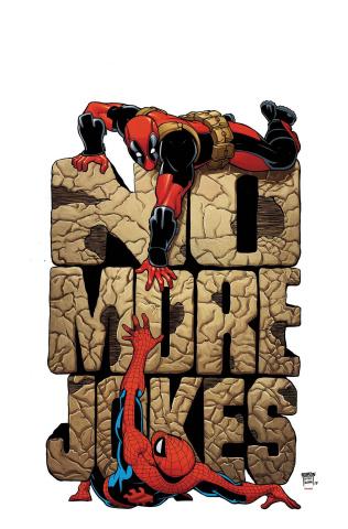 Spider-Man / Deadpool #19