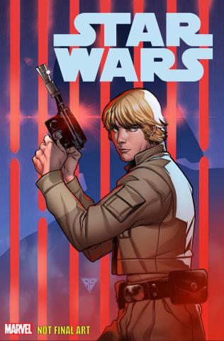 Star Wars #2 (Silva 2nd Printing)