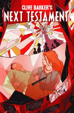 Next Testament #7