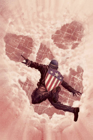 The Guide to the Marvel Cinematic Universe Captain America: The First Avenger