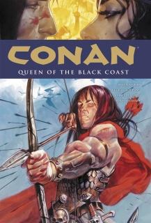 Conan Vol. 13: Queen of the Black Coast