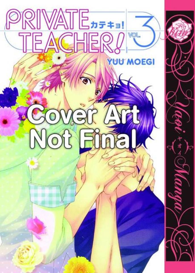 Private Teacher Vol. 3