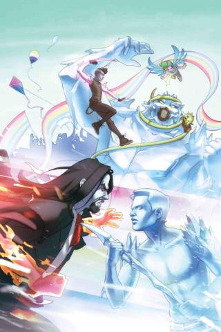 Iceman #5