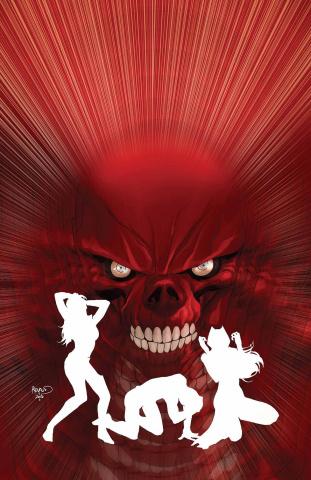 Uncanny Avengers #25