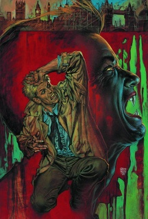 Hellblazer Vol. 7: Tainted Love