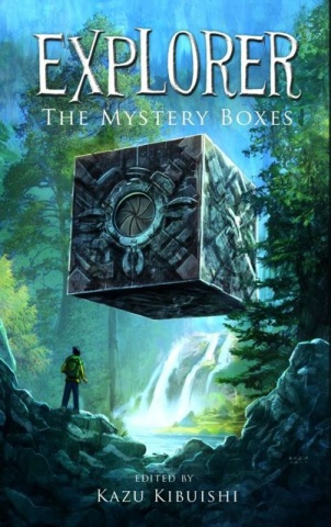 Explorer: The Mystery Boxes