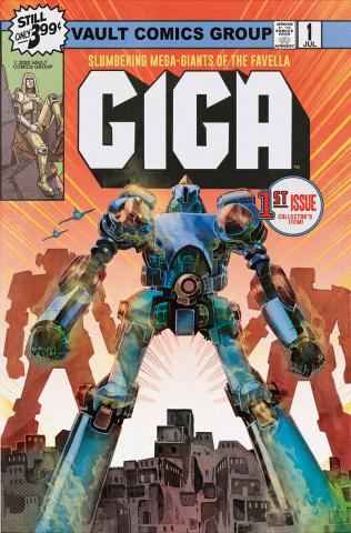 Giga #1 (Gooden Daniel Cover)