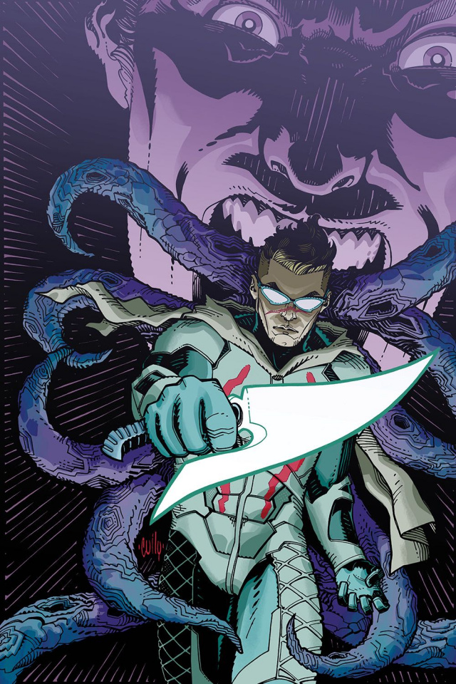 Catalyst Prime: Astonisher Vol. 1: The Enemy Within