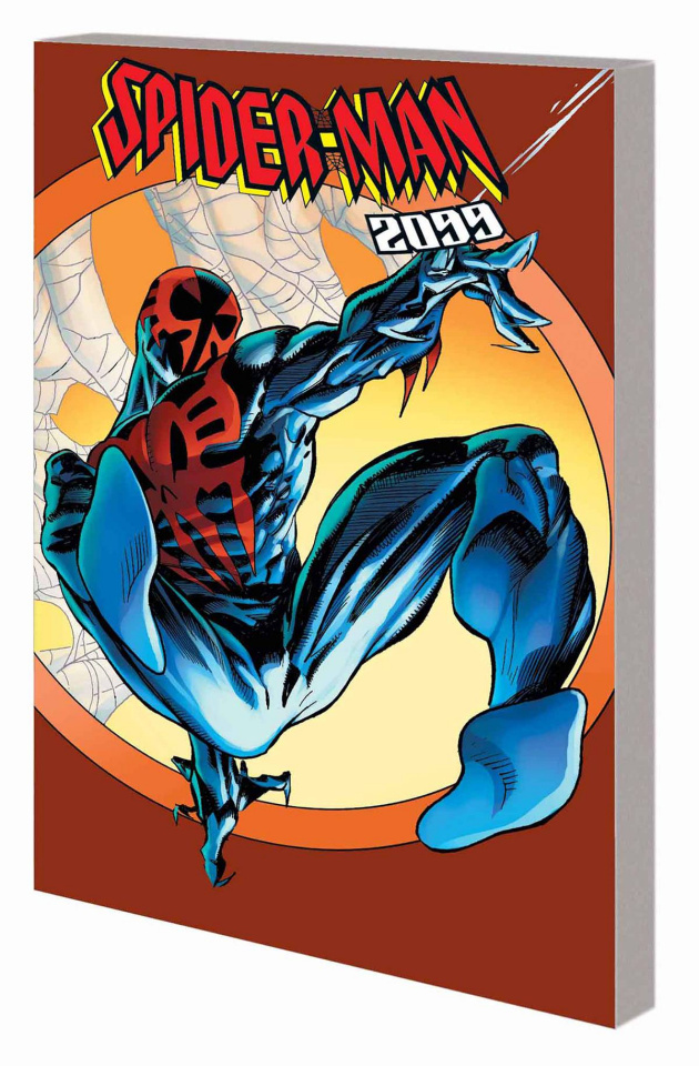Spider-Man 2099 Classic Vol. 3: The Fall of Hammer